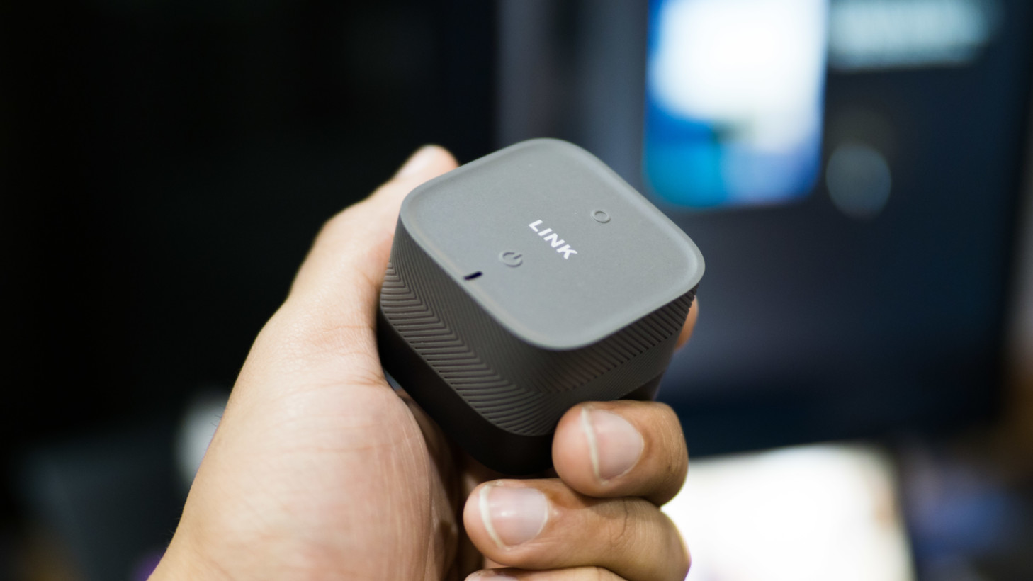 Fasetto Link: A tiny personal cloud that could solve your storage problems