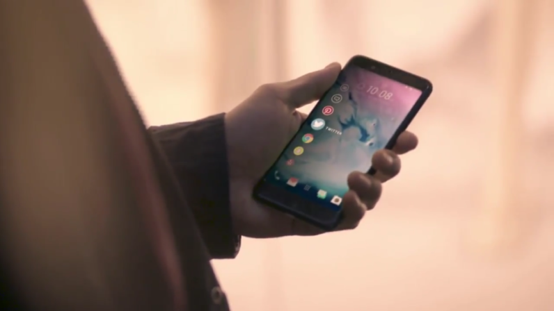 Promo vid for the dreamy HTC Ocean leaks ahead of official launch
