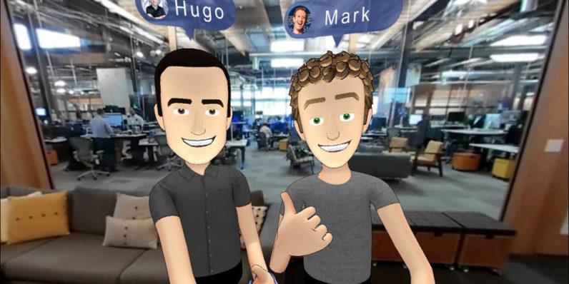 Facebook appoints a new VR lead for Oculus: Hugo Barra