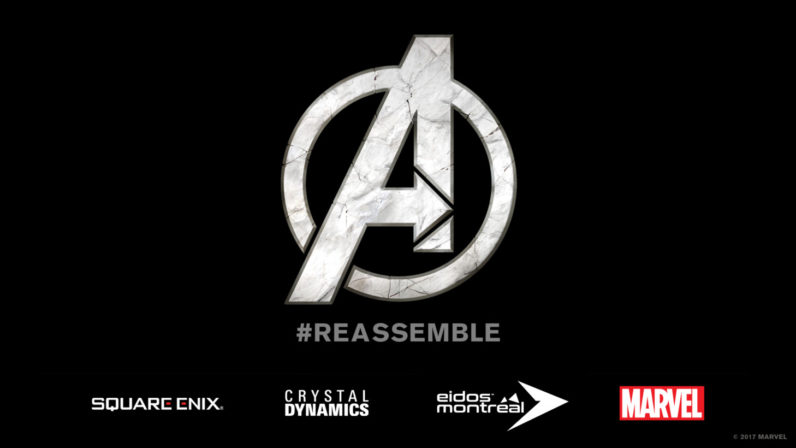 Marvel and Square Enix team up for multi-game partnership starting with The Avengers