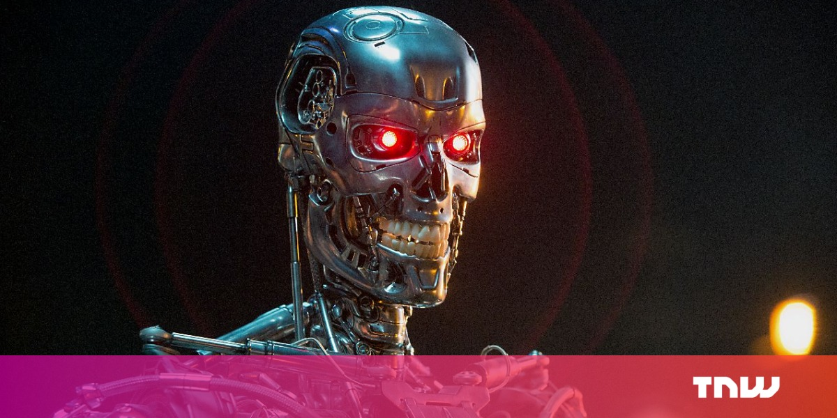 Ex-Google CEO is Relatively Certain Robots Aren't Going to Kill Us for Another Decade or Two