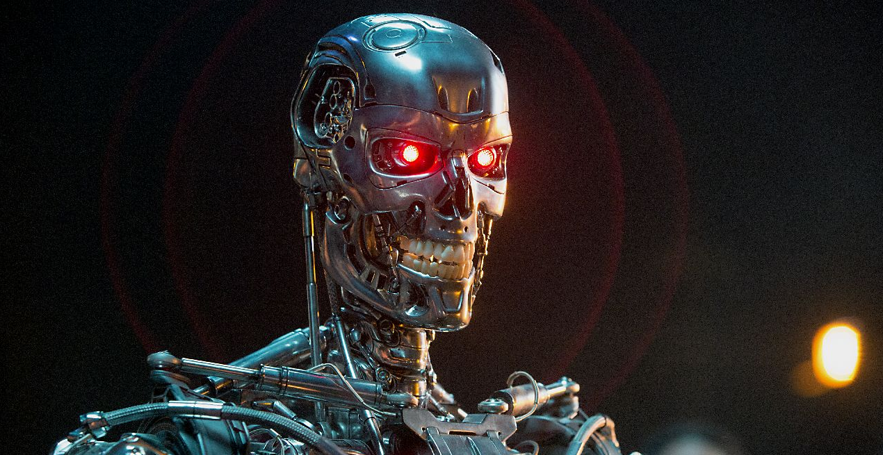 Robots are now really stealing jobs as Japanese firm replaces staff with AI