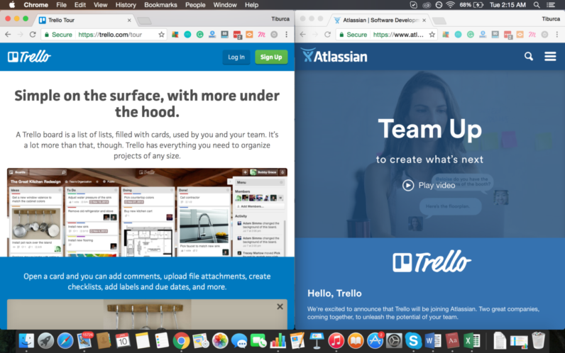 Atlassian Acquires Popular Productivity App Trello for $425 Million