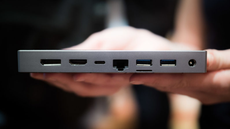 The Sirius A is a pocketable PC with more ports than your MacBook Pro