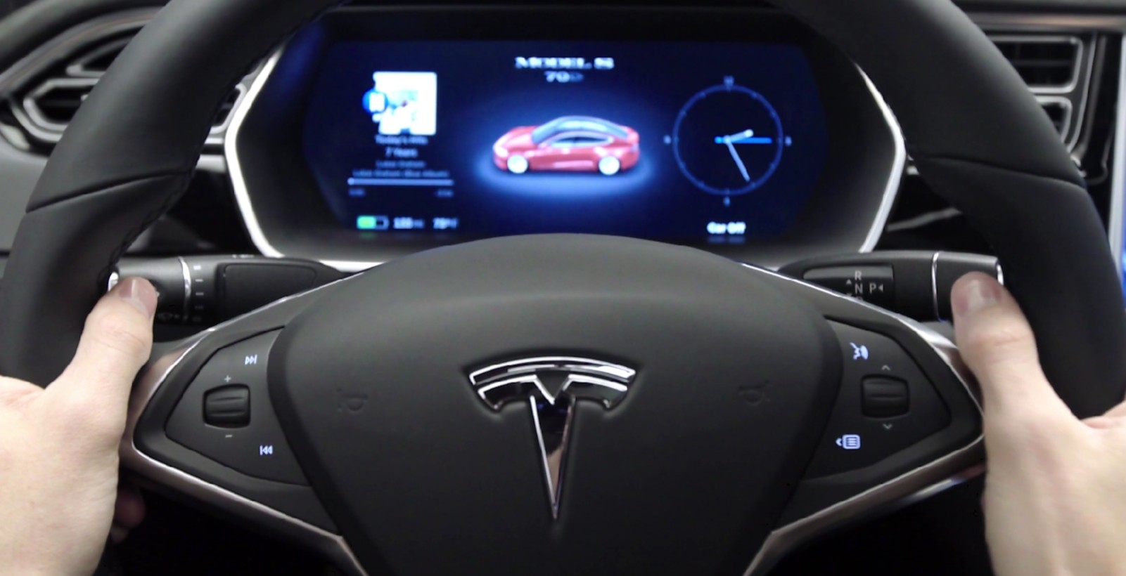 Tesla VP Wants to 'accelerate the Path to Cars Being Appliances'