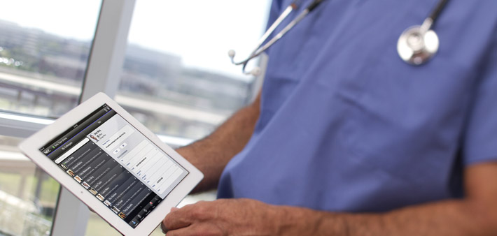 How This Startup Is Transforming Healthcare Through Data