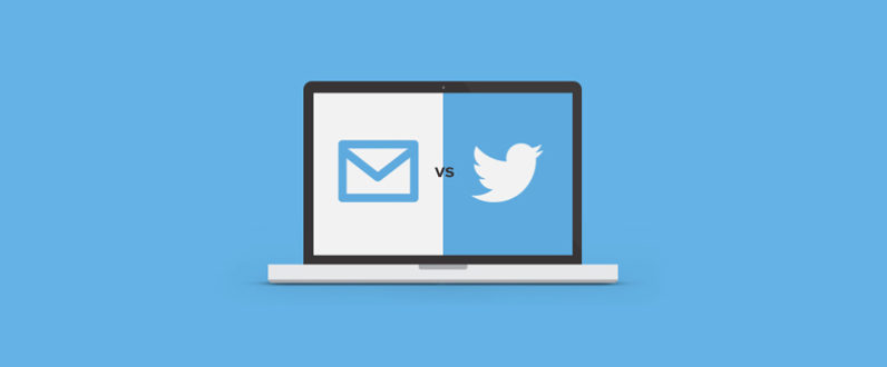 Why Social Media Pales In Comparison to the Power of Email