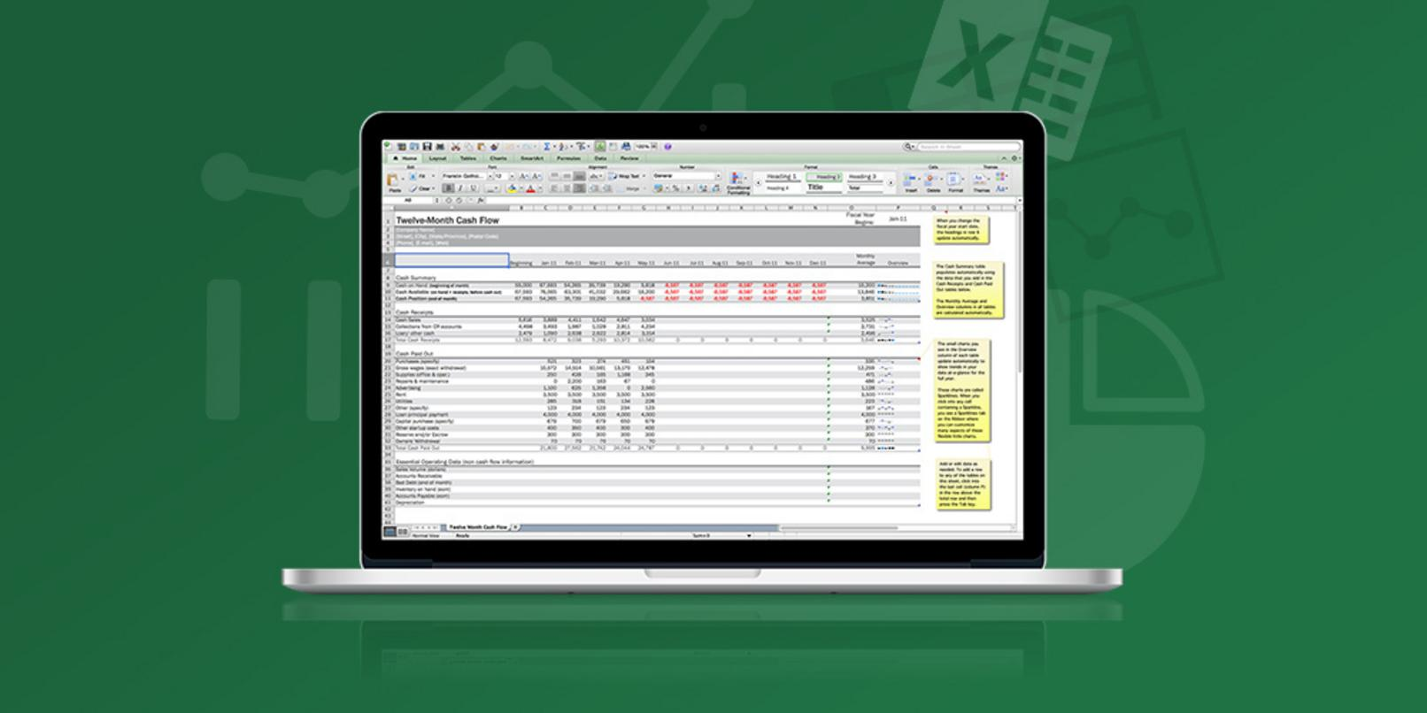 You Can Attain Excel Mastery With Microsoft Office Specialist