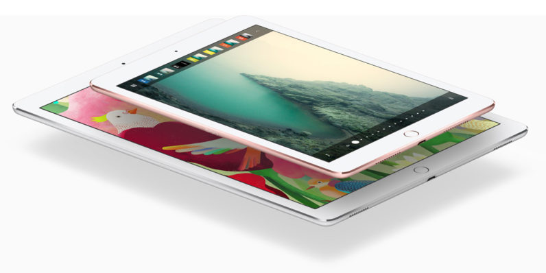 Apple may launch cheaper iPad during next week's education event