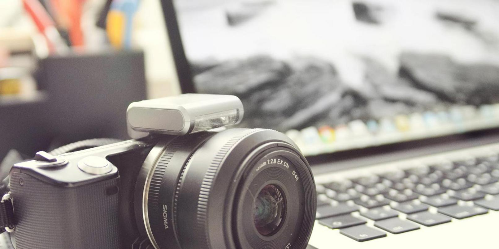Capture and render stunning, pro-worthy images with the Adobe Digital Photo Training