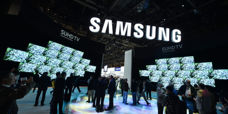 Samsung chief embroiled in $36m bribery scandal in South Korea [Updated]