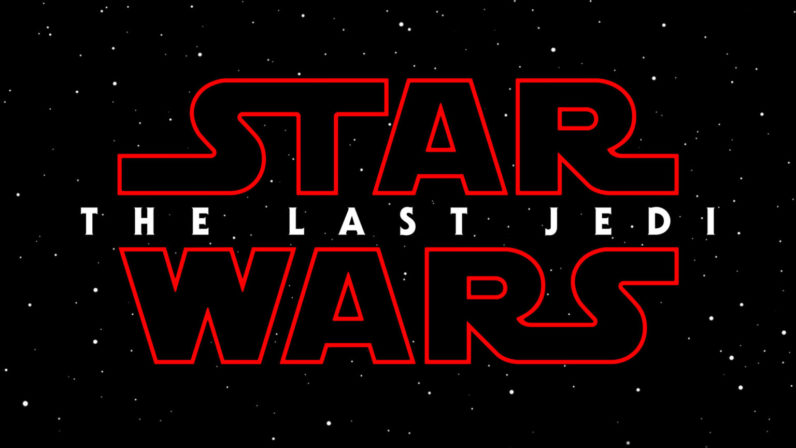'Star Wars: The Last Jedi' confirmed as name for Episode VIII