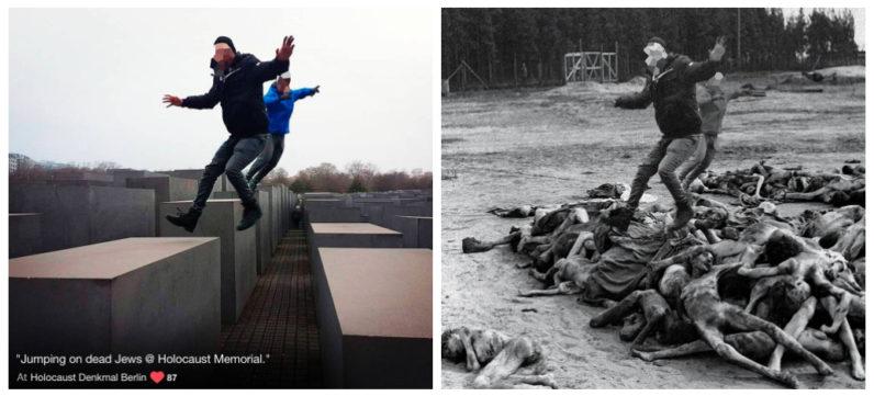 holocaust, yolocaust