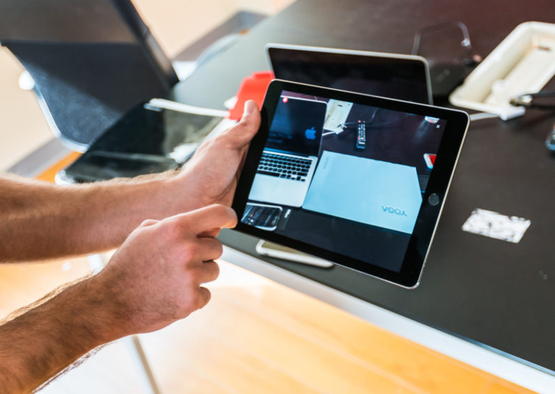 Augment AR Retail App