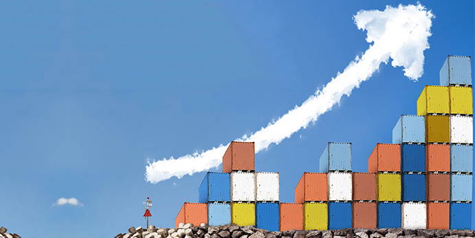 How Container Technology Can Help Scale Ecommerce Businesses?