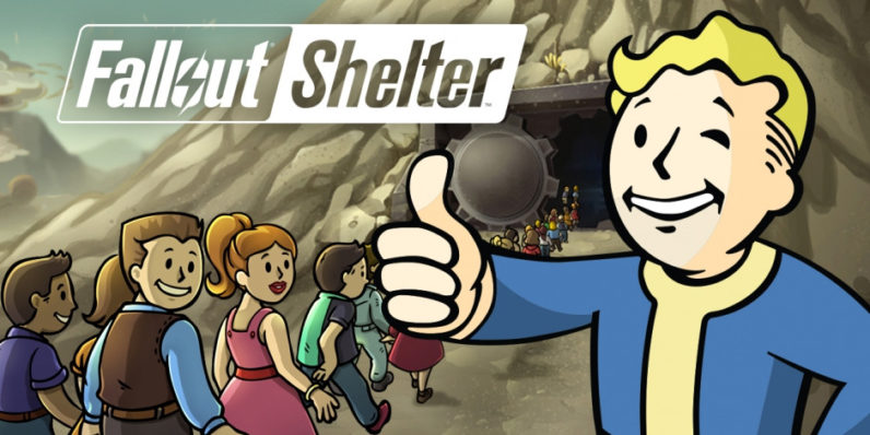 Fallout's nuclear bunker sim arrives on Windows 10 and Xbox One