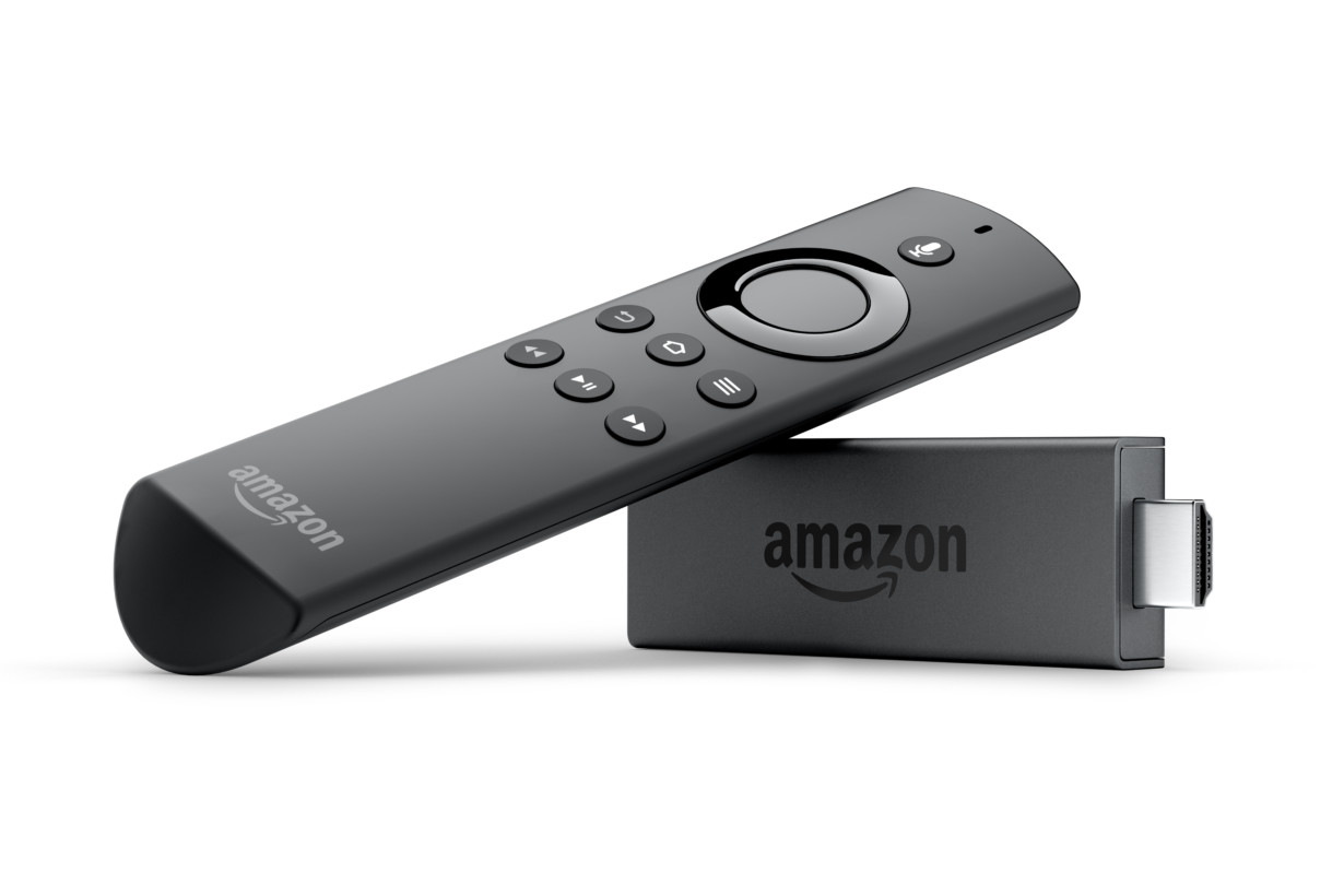 amazon u0027s new alexa powered fire tv stick lands in the uk
