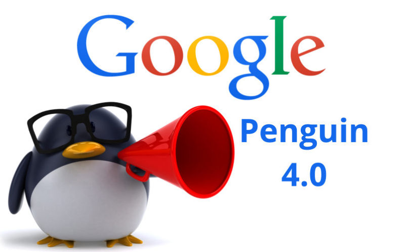 Google Penguin 4.0 : A Major Boost to Online Users and Marketers