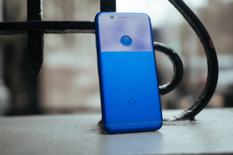 Google's smaller Pixel 2 leaks – and it is not looking good