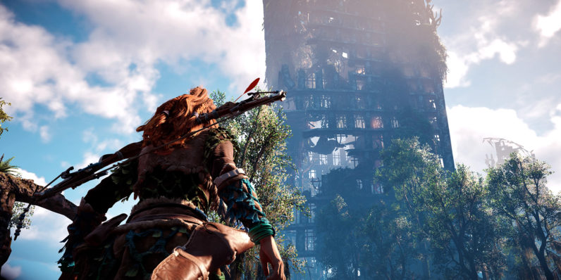 Review: Horizon Zero Dawn is a post-apocalyptic masterpiece you won't want to put down