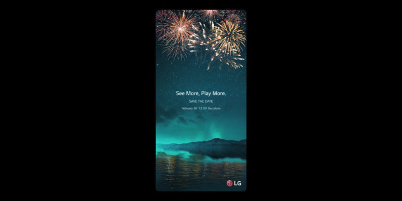 LG slated to unveil its G6 flagship phone this month, here's what it could look like