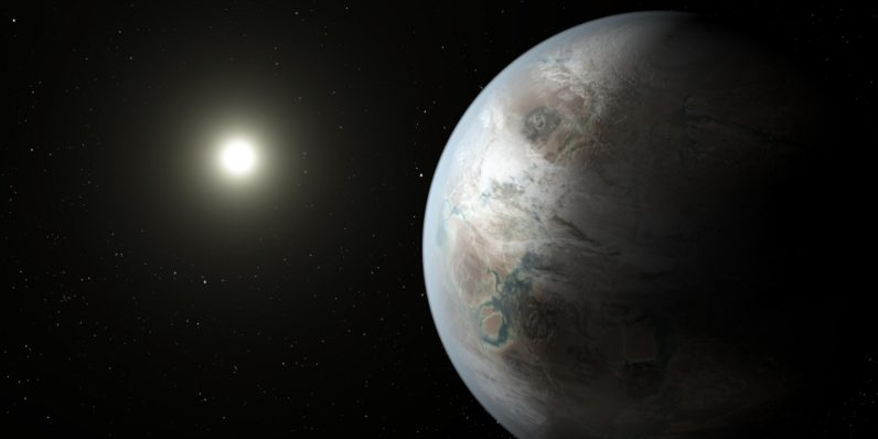 NASA hints at discovery of new planets outside the solar system