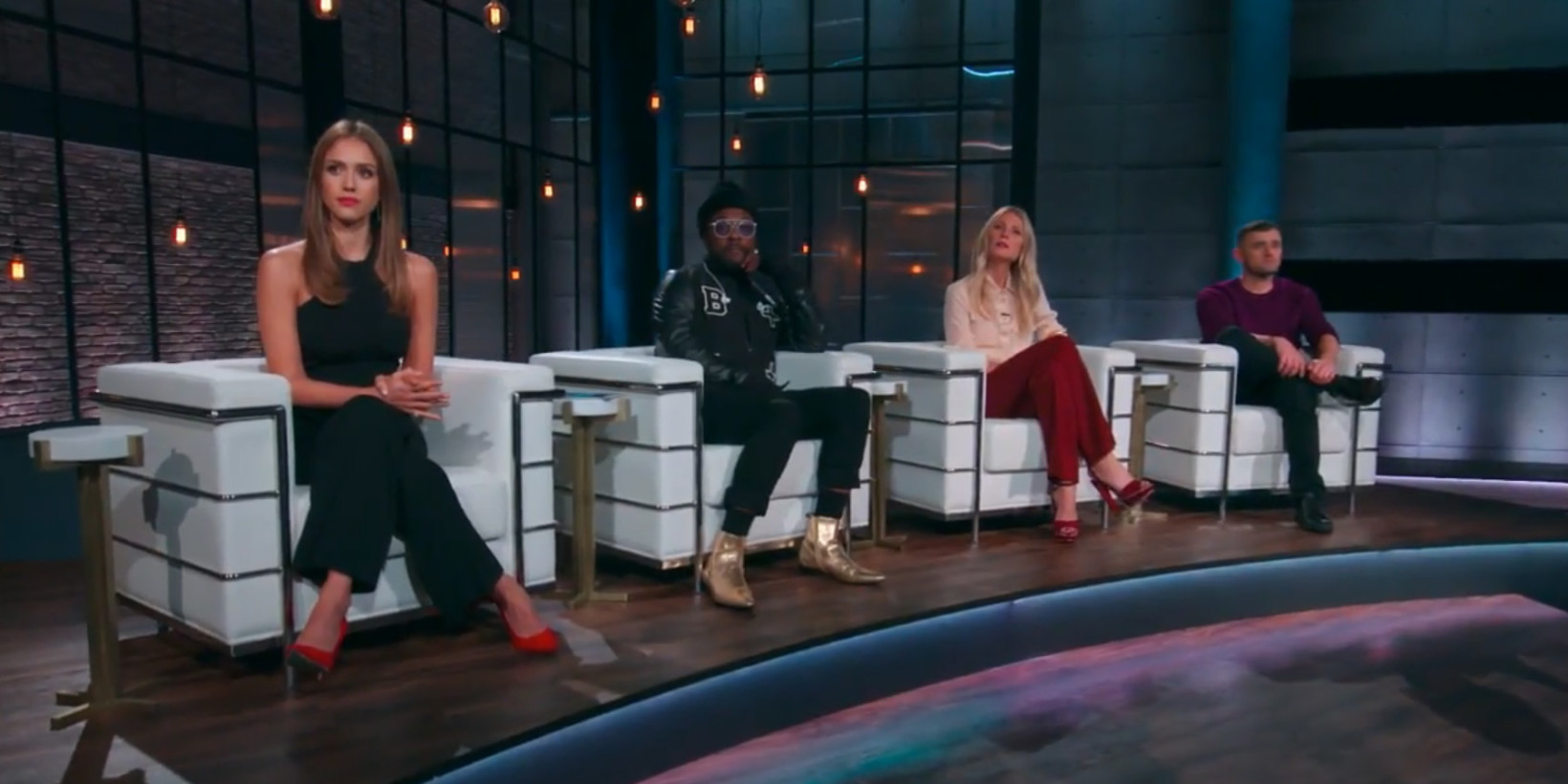 If you like Shark Tank, you'll probably enjoy Apple's Planet of the Apps