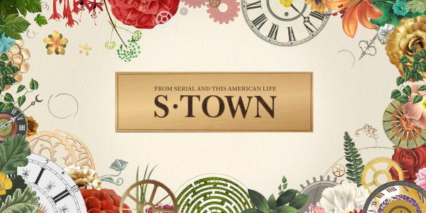 'Serial' podcast creators are back with S-Town, a true crime show you can binge all at once ...
