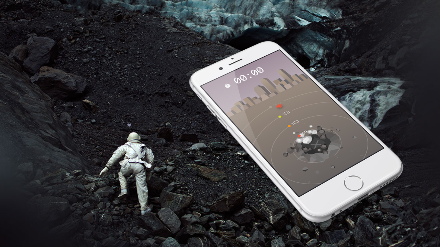The winner of this astronaut training game could be going to space for real
