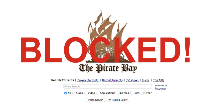 pirate ba y