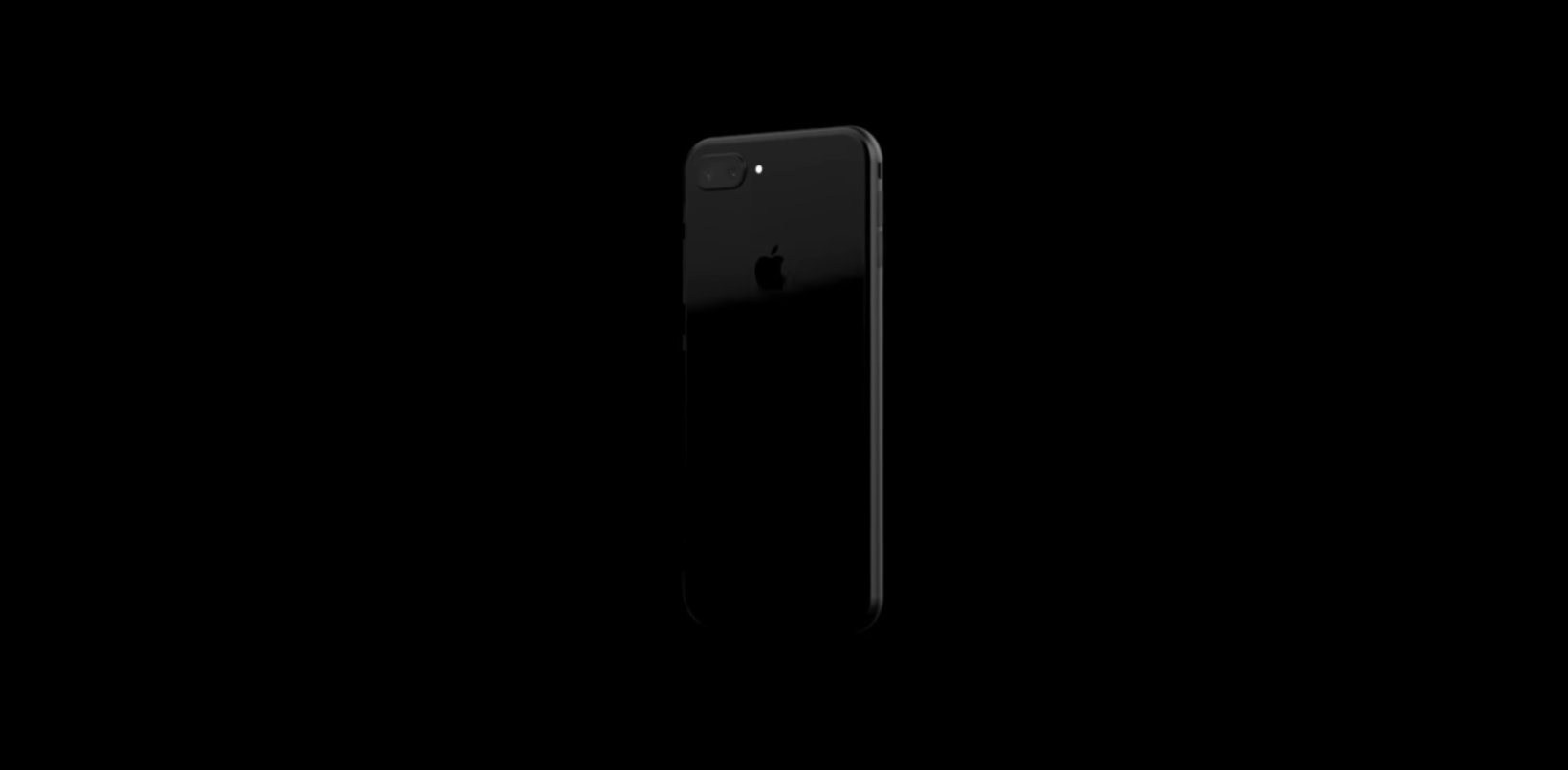 Apple might make augmented reality a stand-out feature in the iPhone 8