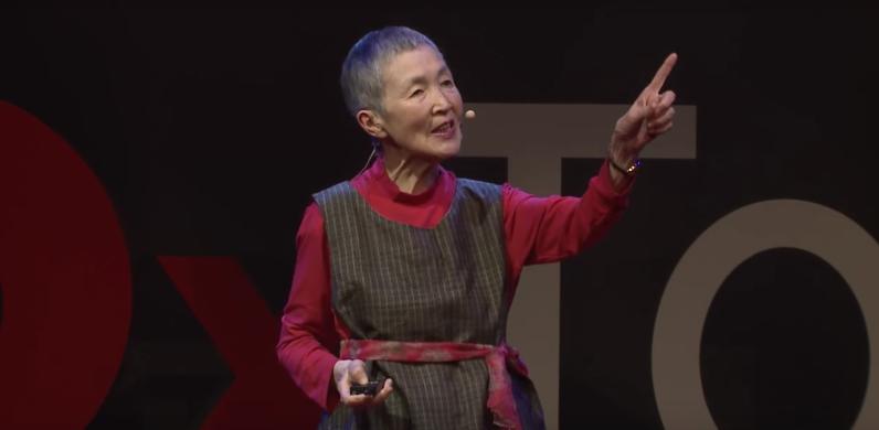 Masako Wakamiya, iphone, app