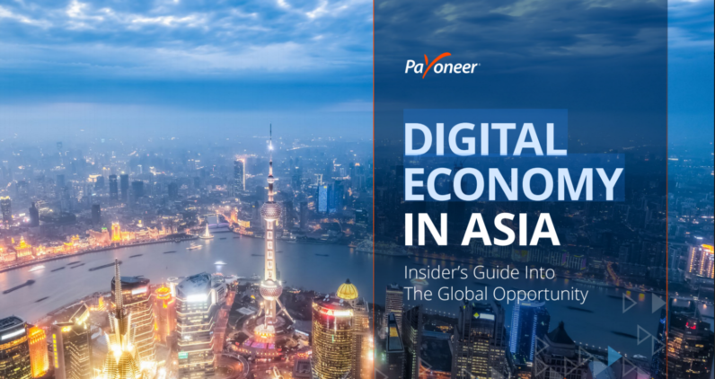 Payoneer Offer An Insiders Guide To The Digital Economy Of Asia