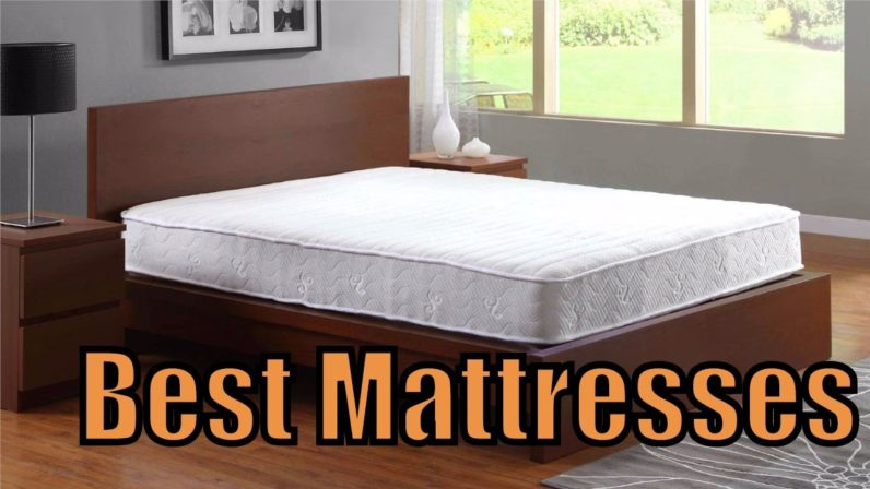 7 best mattresses to relieve stress after a long day dominating your industry