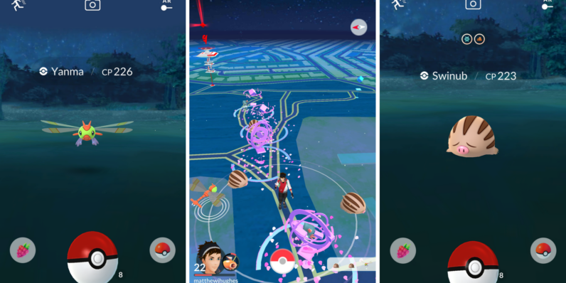 It's time to revisit Pokémon Go