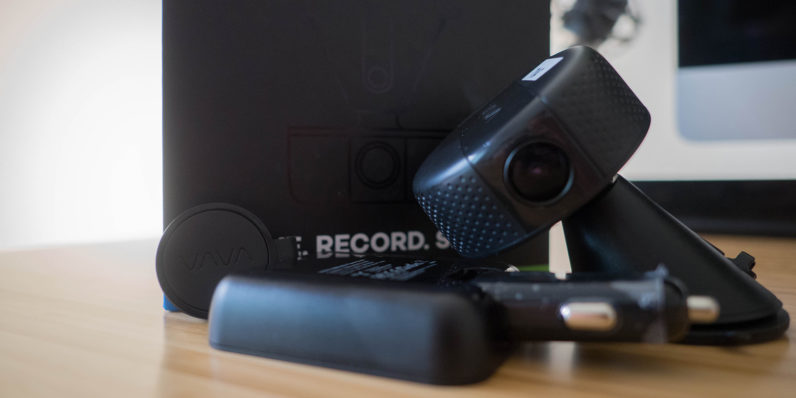 VAVA's $199 dashcam is sleek and feature-rich, but… [Updated]