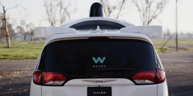 Waymo is putting 'thousands' more driverless minivans on roads across America
