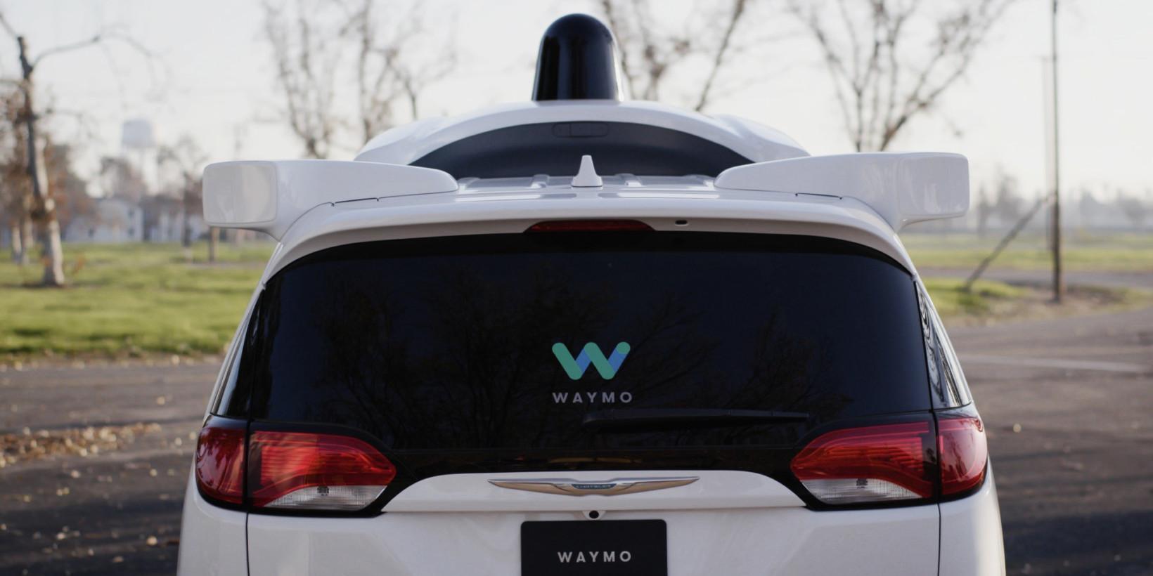 Waymo, cruise, uber, pony.ai