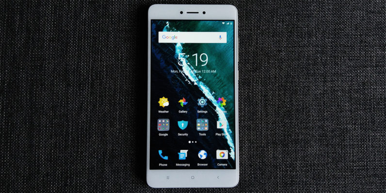 Xiaomi Redmi Note 4 mini-review: 2-day battery life for a bargain