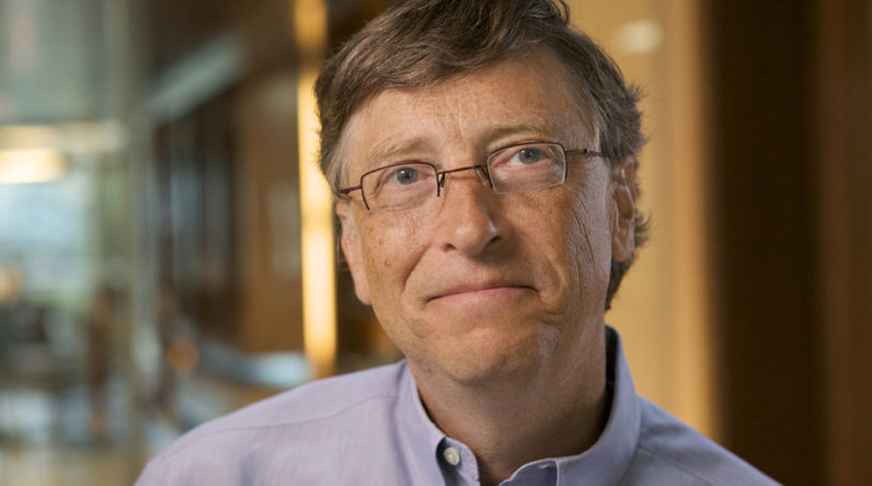 Bill Gates: Coronavirus testing in the US is unorganized