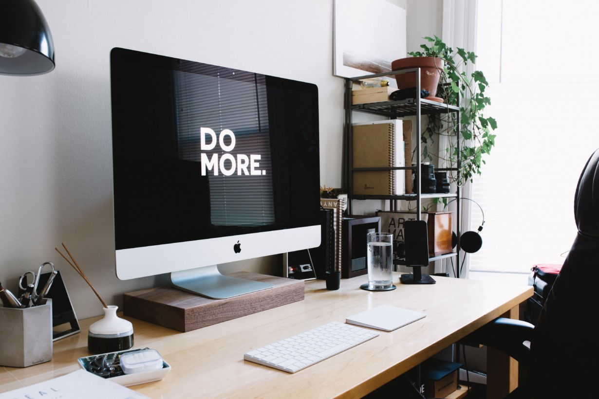 How to Work From Home and Get Stuff Done -- An In-Depth Guide