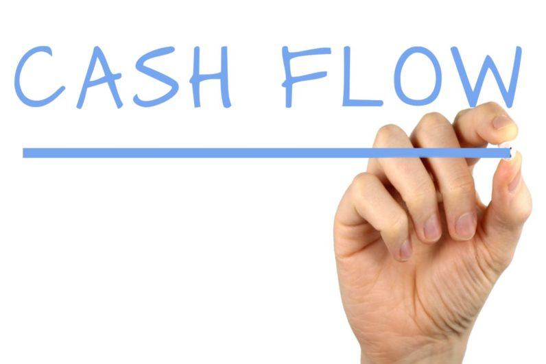 Know How Mastering the Cashflow Management keeps your Business on Track