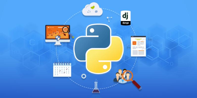 Python 3 training