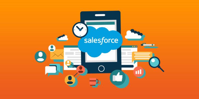 mastering Salesforce