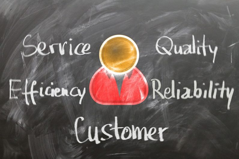 The Quest for Efficiency in the Retail Industry –Timing is the Only Key Element