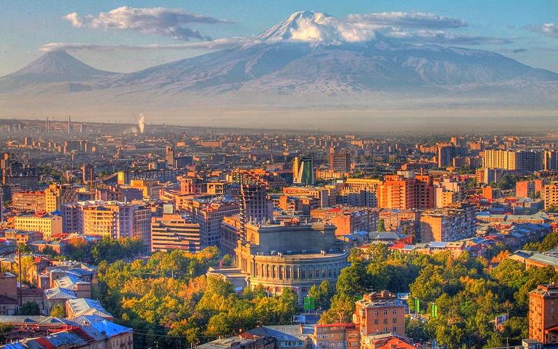 Armenia ile ilgili görsel sonucu