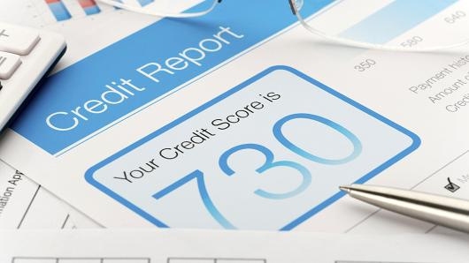 Reforms and credit monitoring apps are boosting your credit score