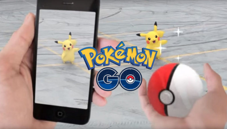 Why fintech could have saved Pokémon Go servers
