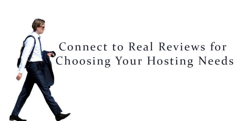 choose the best Hosting