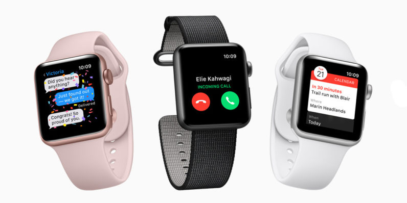 The Apple Watch is selling better than you might think